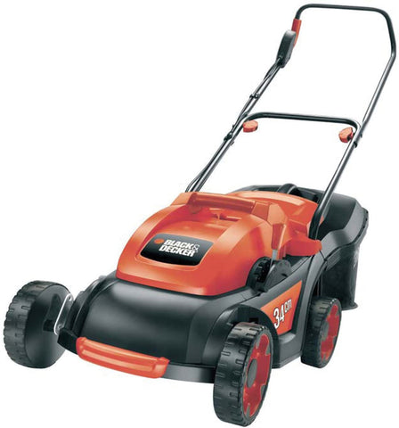 "Cortadora de patio 13"" de 1200W - Black & Decker (GR3400-B3)"