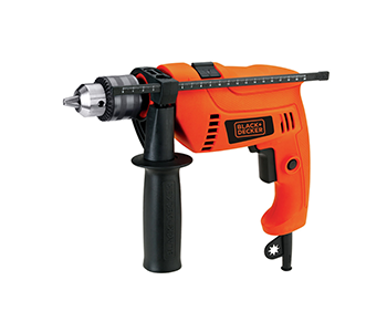 "Taladro martillo 1/2"" 650 watts - BLACK & DECKER (HD650-B3)"