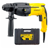 Rotomartillo SDS PLUS 800w - STANLEY (Incluye accesorios)