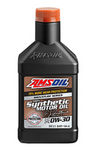 Signature Series 0W-30 Synthetic Motor Oil 32oz. / 12 UNIDADES