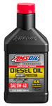 Signature Max-Duty Synthetic Diesel Oil 5W-40 32oz. / 12 UNIDADES