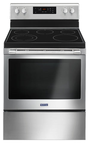 5.3 cu. ft. Electric Range - MAYTAG (MER6600FZ)