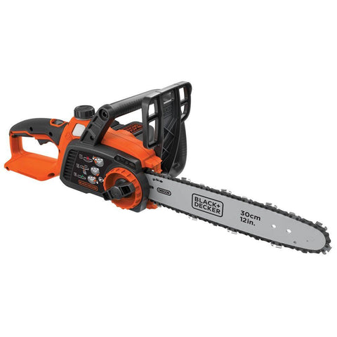 40V MAX CHAIN SAW - BLACK & DECKER (LCS1240)