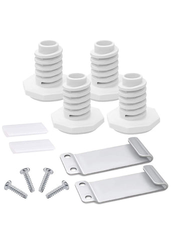 DRYER STACKING KIT - ROMALON (W10869845)