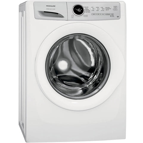4.3 C. FT. FRONT LOAD WASHER - FRIGIDAIRE (FWFX21D4EW)