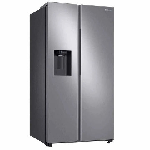 27.4 CU. FT. LARGE CAPACITY SIDE BY SIDE REFRIGERATOR- SAMSUNG (RS27T52000S9)