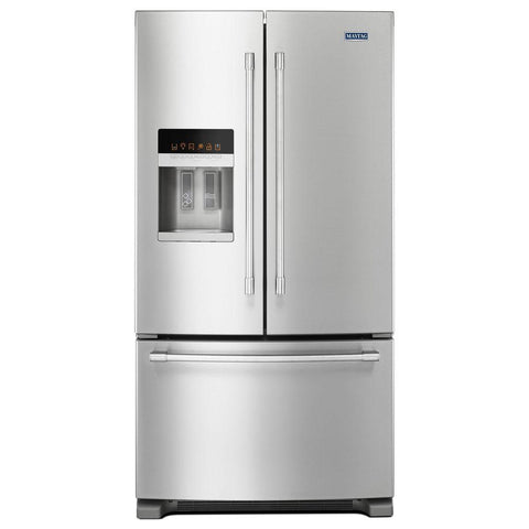 25 cu. ft. French Door Refrigerator - MAYTAG (MFI2570FEZ)