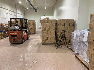 GoBioMed Expands to a New Warehouse Dedicated to Gloves
