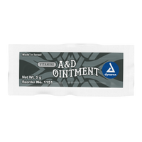 Dynarex - Vitamins A & D Ointment without Lanolin, 50g