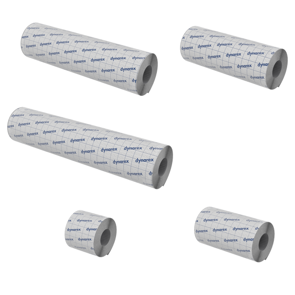 View Guard Transparent Dressing Rolls - Non-Sterile
