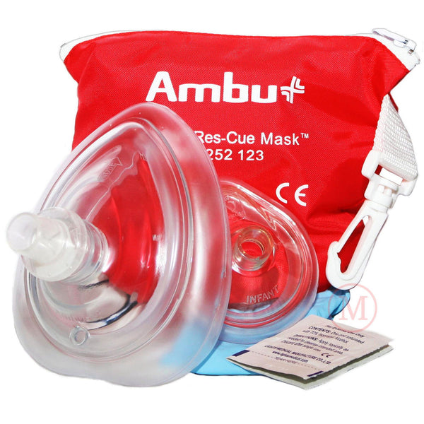Ambu Res-Cue Mask