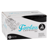 Fearless Tattoo Cartridges - Curved Magnum