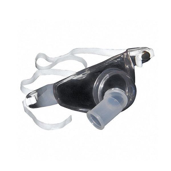 MedSource - Adult Tracheostomy Mask Kit, w/ Univ Conn.
