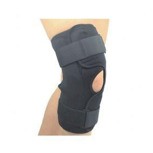 Comfortland - Hinged Wraparound Knee Support