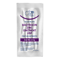 Dynarex -Bacitracin Zinc Ointment 0.9g packet