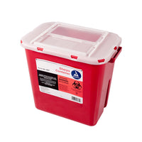 Dynarex - Sharps Containers, 2gal., 24/case