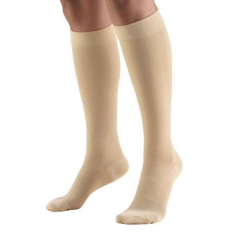 Compression Knee High Closed Toe 20-30mm