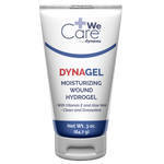 DynaGel Moisturizing Wound Hydrogel 3 oz. Tube