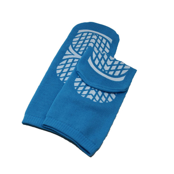 """Secure Step"" Double-Sided Tread Non Slip Safety Socks"