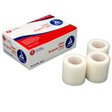 "Dynarex - Surgical Tape Transparent 2"" x 10 yds"