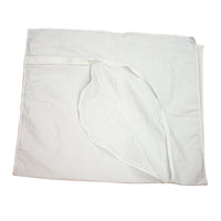 "Dynarex - Post Mortem Bag Kit (Body Bag) Pediatric 28"" x 48"", 10/case"