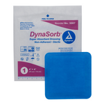 DynaSorb Super Absorbent Dressings
