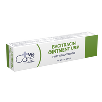 Dynarex - Bacitracin Ointment 1 oz. Tube
