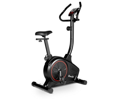 EVERFIT EXERCISE BIKE 150KG