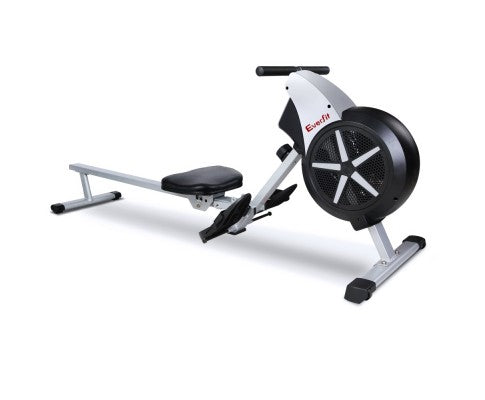 EVERFIT 8 LEVEL ROWING MACHINE