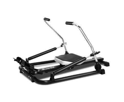 EVERFIT HYDRAULIC RESISTANCE ROWING MACHINE