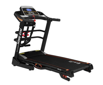 EVERFIT ELECTRIC TREADMILL AUTO INCLINE 3.5HP
