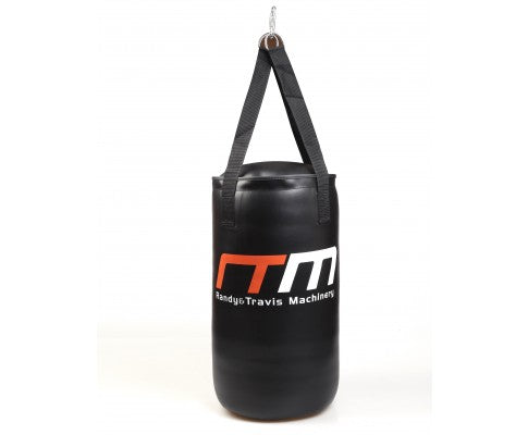DOUBLE END HEAVY DUTY PUNCHING BAG 25LB