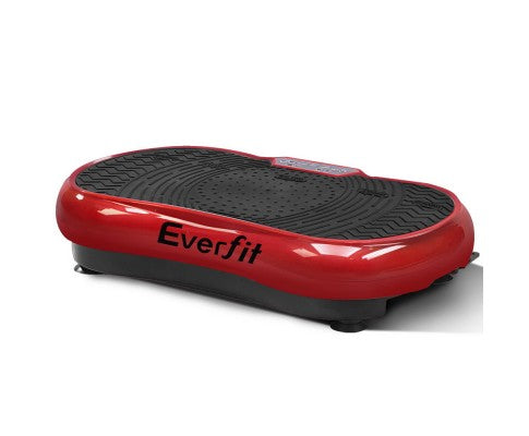EVERFIT BODY SHAPING VIBRATING PLATFORM