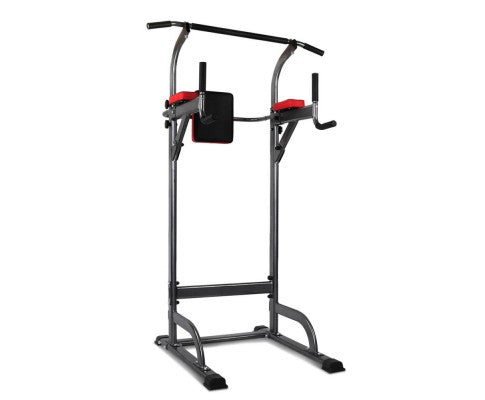 EVERFIT 4 IN 1 FITNESS GYM STATION