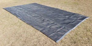 Ground Sheet (Silver)
