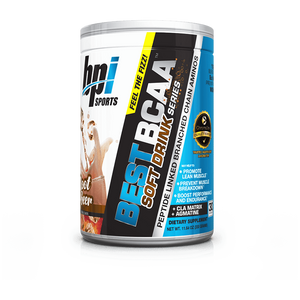 BPI Best BCAA Soft Drink Series