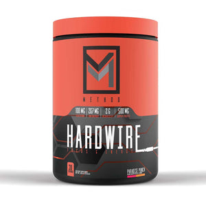 Method Hardwire