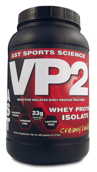 AST Sports Science VP2 Whey Isolate