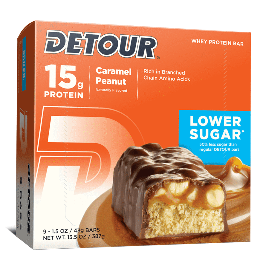 Detour Lower Sugar