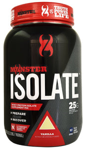 CytoSport Monster Isolate