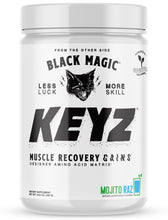 Load image into Gallery viewer, Black Magic KEYZ Amino Acid Matrix