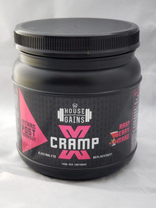 House of Gains CrampX