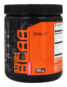 Rivalus Steam BCAA