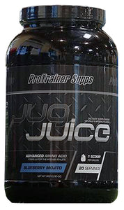 ProTrainer Supps Jug Juice