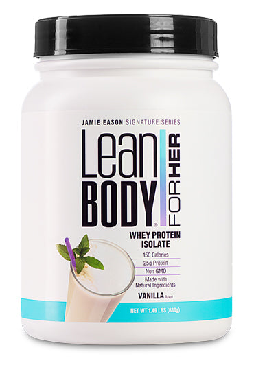 Labrada Lean Body for Her Whey Protein Isolate