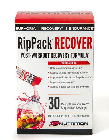 RP Nutrition RipPack RECOVER