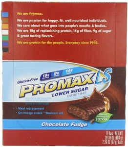 Promax Lower Sugar