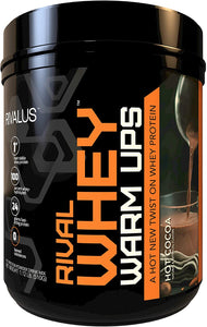 Rivalus Rival Whey Warm Ups