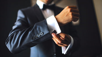 Should the Groom Rent or Buy a Tux?