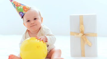 Tips For Throwing A Birthday Party For A One-Year-Old